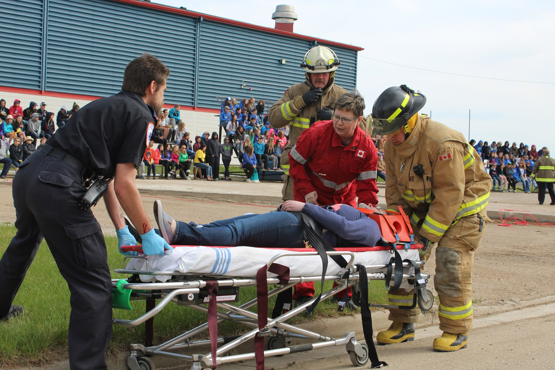 EMS demo at Watson School.JPG